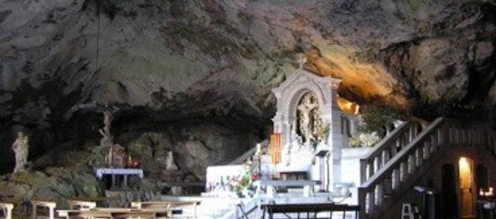 Grotte - Ste Baume